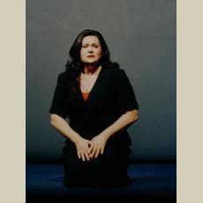 Deutsche Oper Berlin  - 1998