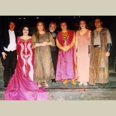 Deutsche Oper Berlin - 2002