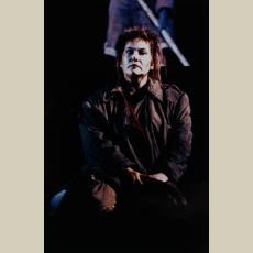 Covent Garden 1990