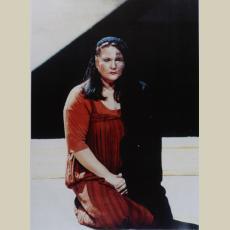 Salzburg Festspiel - 1992